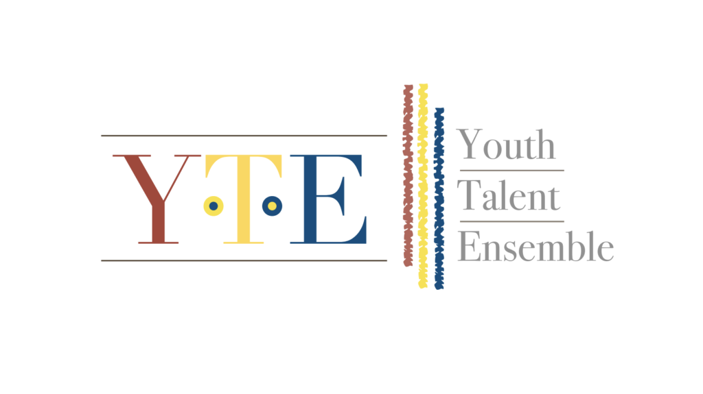 Youth Talent Ensemble (Coin & Ghost, Fiscal Receiver)