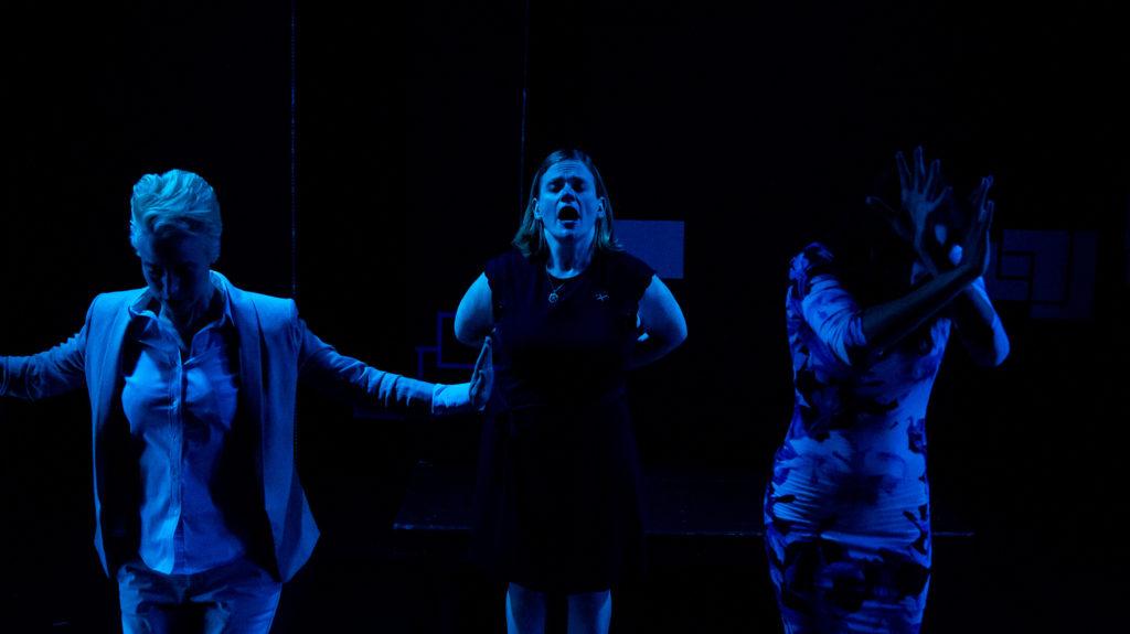 C&Gad Hamlet - Ay My Lord
