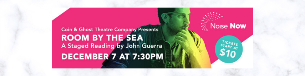 Room by the Sea -- by John Guerra